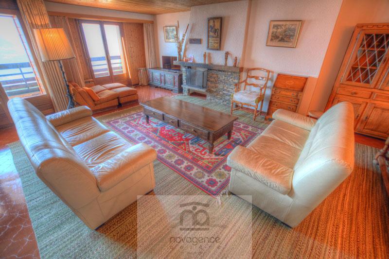 Appartement de vacances AV4 404-406 mail (2002056), Anzère, Crans-Montana - Anzère, Valais, Suisse, image 2